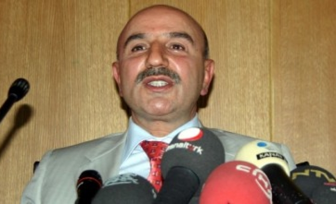 Turgut Altınok'tan istifa açıklaması