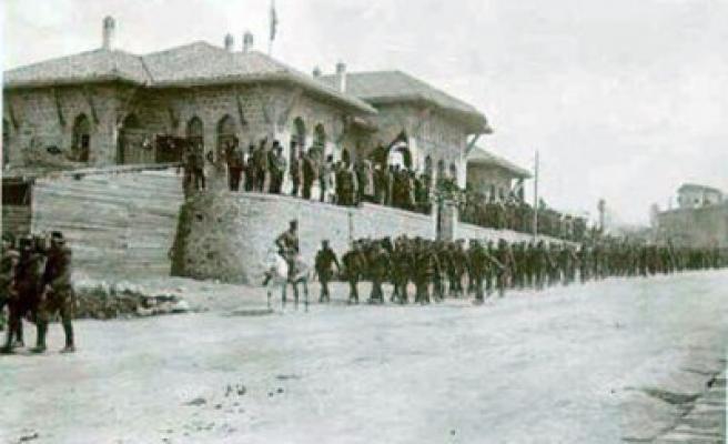 Fahrettin Paşa Kahramanmaraş'ta anıldı