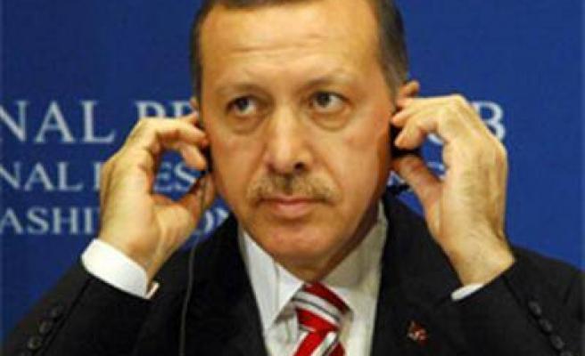 'Erdoğan basından korkuyor'