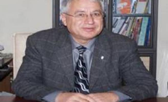 Çaylıoğlu, SP'den ilk sıra BM adayı