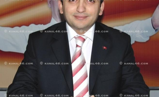 Özkan'dan AK Parti'ye eleştiri!
