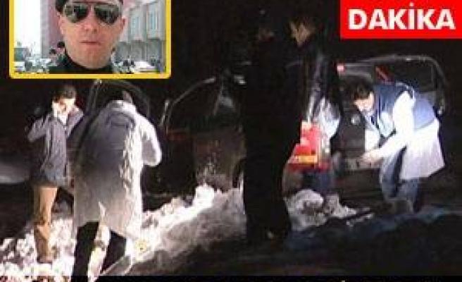 Özel Harekat Daire Başkanı intihar etti