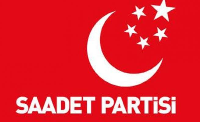 FLAŞ: AK Parti'den Saadet'e geçtiler!