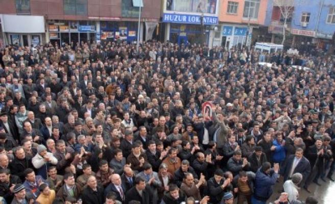 Başbakan Erdoğan Elbistan'a geliyor
