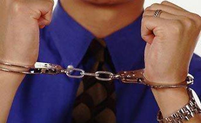 Ali Kalkancı tutuklandı