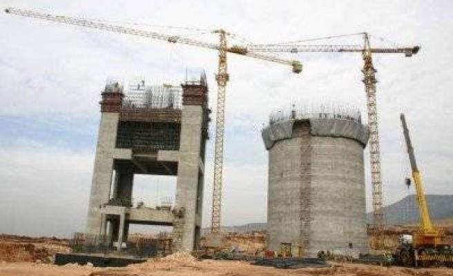 KİPAŞ 'KÇS Çimento' üretime başladı