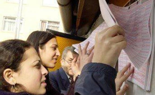 Kahramanmaraş'ta oy kullanma saatleri