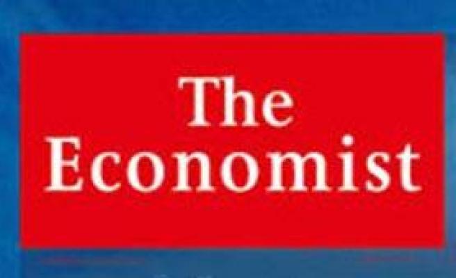 Erdoğan, The Economist'e konuştu