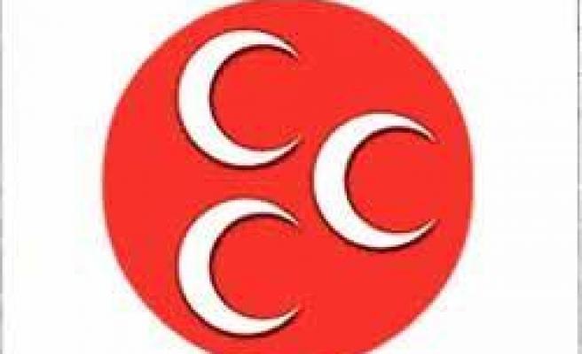 Kahramanmaraş'ta AK Parti: % 42, MHP: % 40