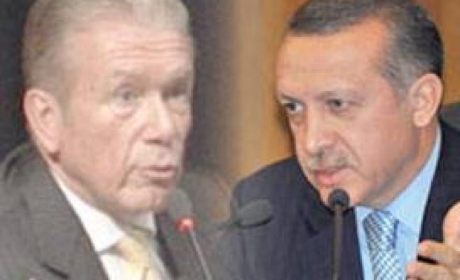 Hürriyet ve Star Başbakan'ı takip etmeyecek