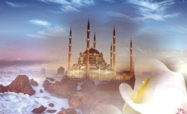 Osman Sayın'ın ruhuna mevlid-i şerif okutuldu