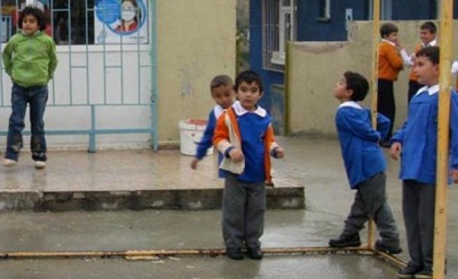 Elbistan'da okullar grip nedeniyle 3 gün tatil