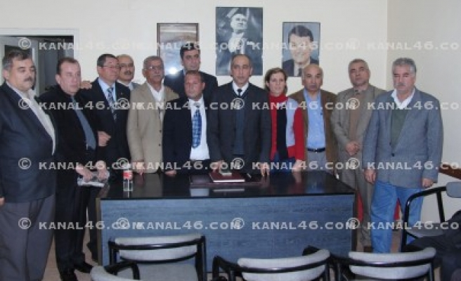 DEVİR-TESLİM: CHP, 'Hürriyet'ine kavuştu!