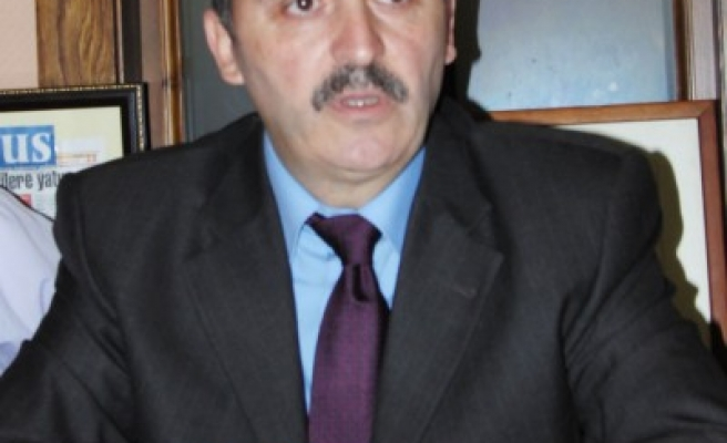 FLAŞ: Muhammet Günkut istifa etti!