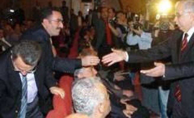 Adana'da başkanlık seçimi 7 Nisan'da