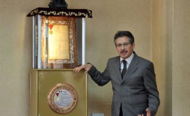 Poyraz Kanaltürk'te Madalya Günü'nü anlatacak!