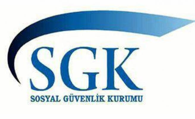 SKANDAL: PKK'lıların ilaçları SGK'dan!