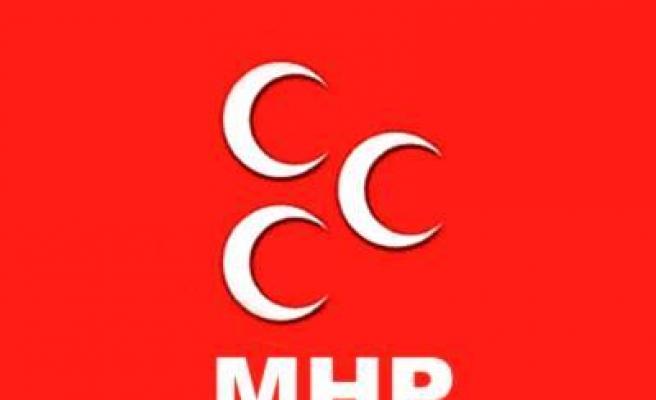 MHP İl ve Merkez İlçe fesih mi edilecek?