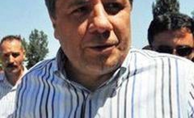 Mustafa Balbay görevden alındı!