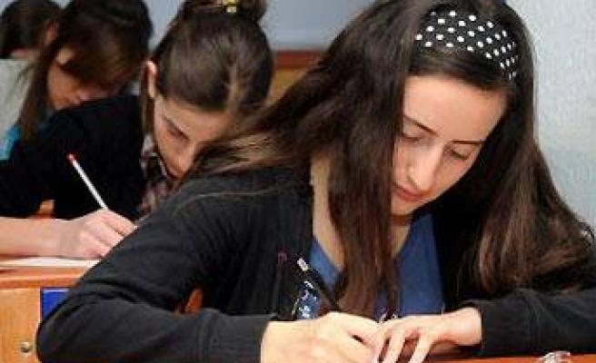 YGS'de açılım: Türkiyelilik sınava girdi!