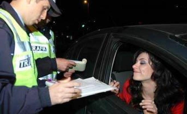 FLAŞ: Trafik cezalarını ödemeyin!