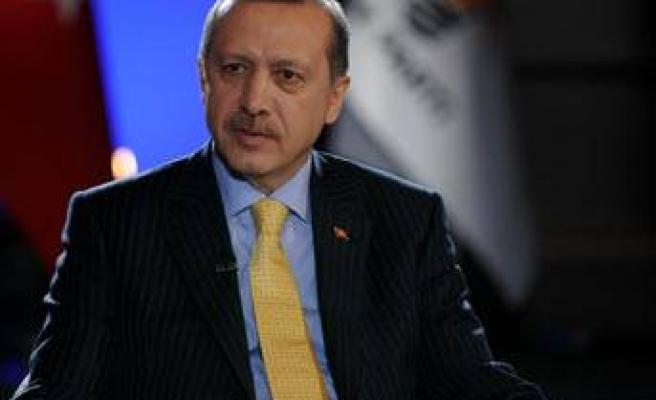 Erdoğan'dan sürpriz öneri!...