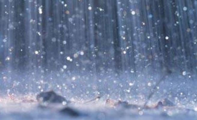 Meteoroloji: Yağışın kül bulutlarıyla ilgisi yok!