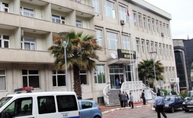 Kahramanmaraş Belediyesi'nde ihale soruşturması!