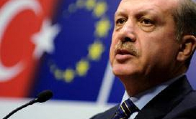 Başbakan Tayyip Erdoğan'a rol teklifi!