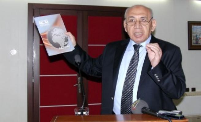 81 İl'in Emniyet Müdürü Ankara'ya çağrıldı!