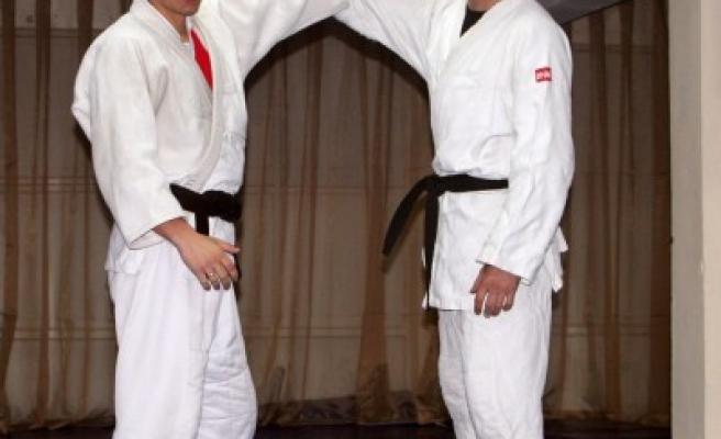 'Kahramanmaraş olarak Judo Ligi'nde yer alıyoruz'