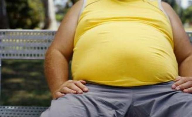Obezite, diyabet ve tansiyon riski
