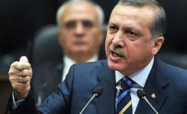 Erdoğan'dan İnönü'ye Hitler benzetmesi!