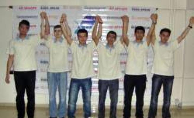Özel Kahramankent'in hedefi bu kez LYS!...