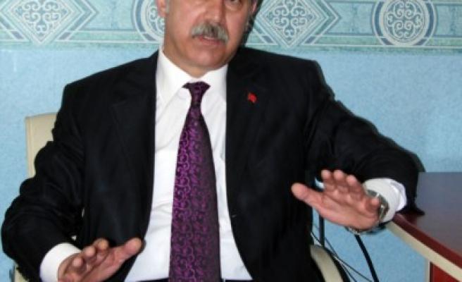 MHP Türkçülük Günü'nü Kapıçam'da kutlayacak