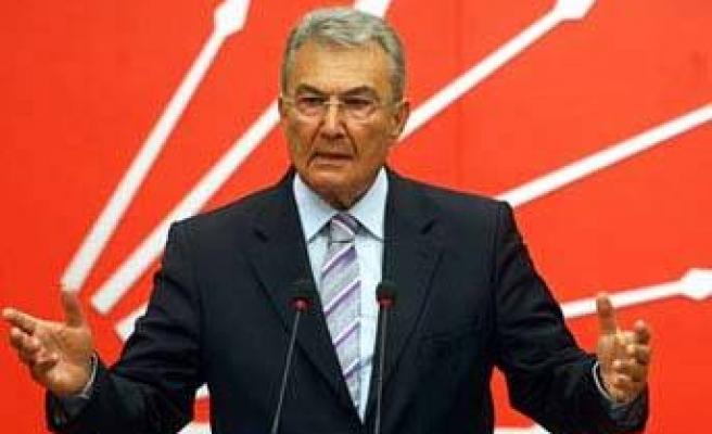 Dünya, Baykal'ın istifasını FLAŞ haber olarak duyurdu