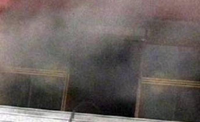 ŞOK: Polisevi'nde yangın: 3 ölü, 13 yaralı!
