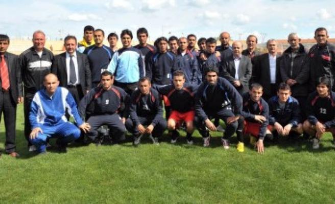 FLAŞ: Belediyespor 2. maçını da kazandı!