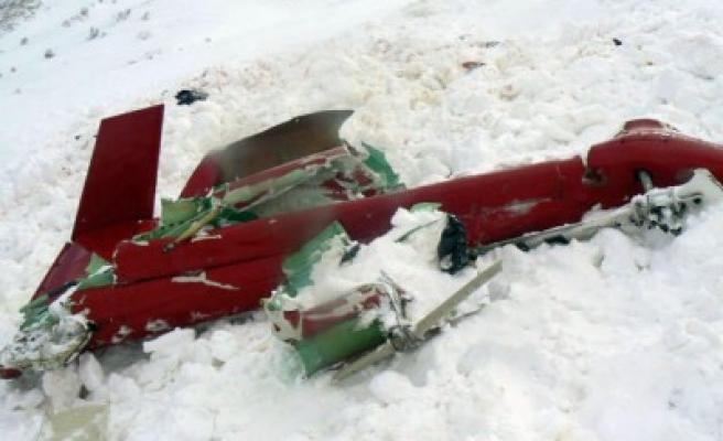 ŞOK: Yazıcıoğlu kazasıyla ilgili inanılmaz iddia!