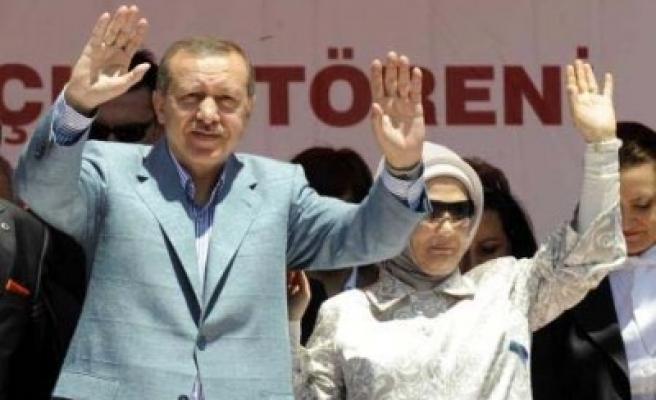 Başbakan Erdoğan'dan Baykal'a ağır sözler!
