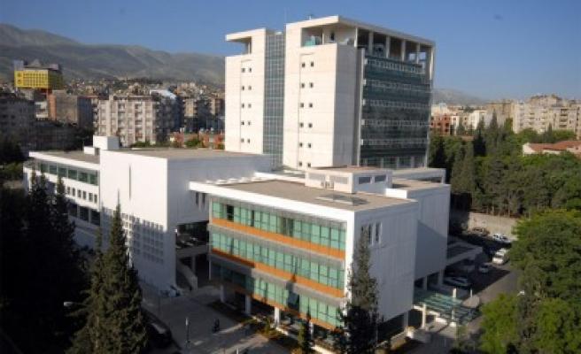 Belediye'nin yeni hizmet binası hizmete girdi'