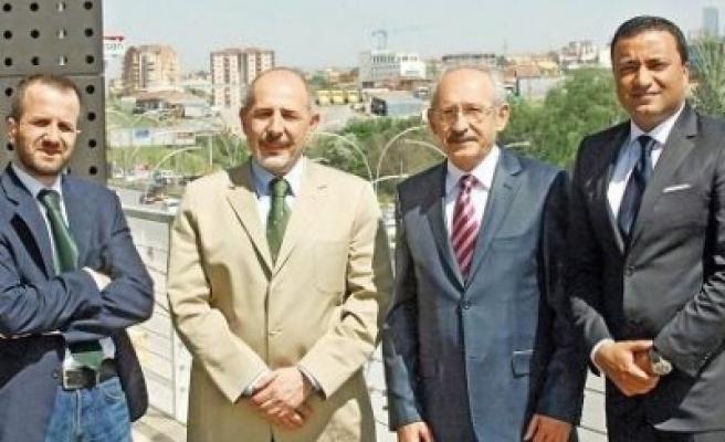 Kılıçdaroğlu: Yüzde 40'la iktidar olacağız!