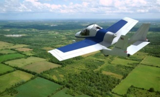 FLAŞ: Uçan araba gerçek oluyor!