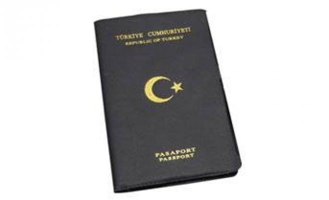 10 yıllık pasaport dönemi başladı..