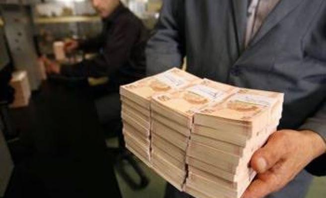 Bankalara batık kredi şoku!