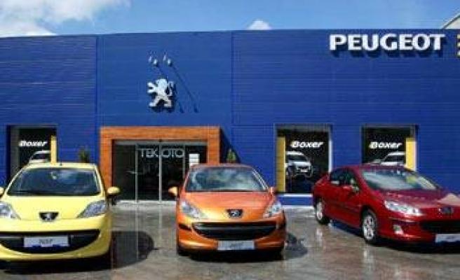 Peugeot Bayi Zabunoğlu Otomotiv'e 'ihlal' cezası!