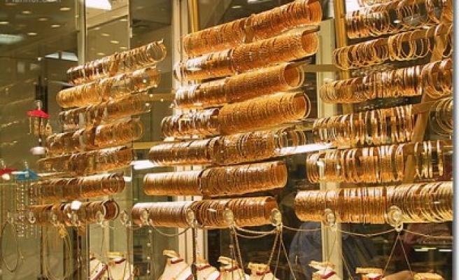 Suriye pazarı Türk altın sektörüne açıldı!