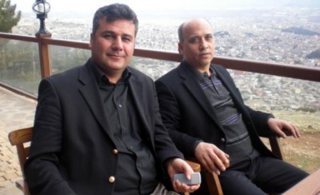 CENAZE: Yaşar Türkleş vefat etti'