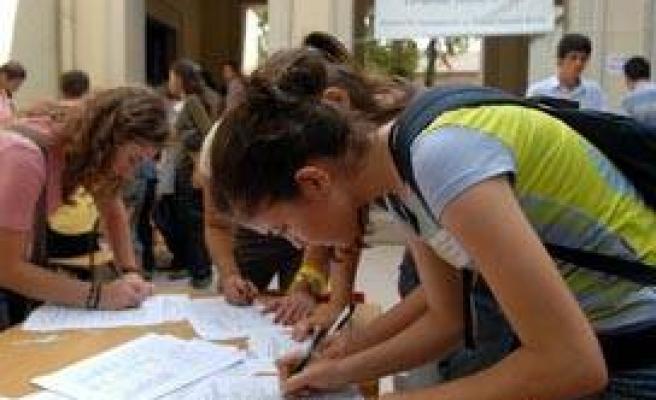 Üniversitelere kayıtlar 1 Eylül'de başlıyor..