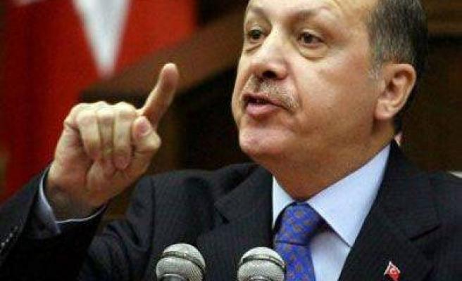 Erdoğan dünya liderleri arasında 5. sırada..